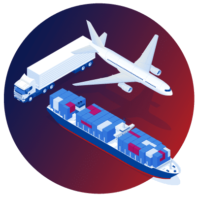 All Freight Icon