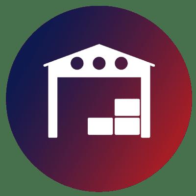 warehousing icon