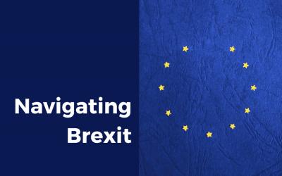 Navigating Brexit – The Basics