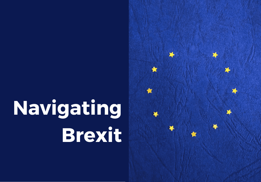 Navigating Brexit – The Basics