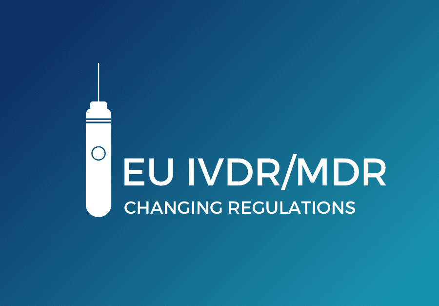 IVDR: What You Need to Know about Europe's Changing IVD Market